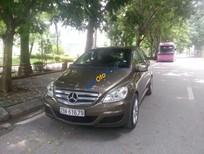 Bán xe cũ Mercedes B160 đời 2009, nhập khẩu chính hãng, giá tốt