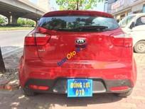 Xe Kia Rio 1.4 AT đời 2014, màu đỏ, xe nhập, 545 triệu