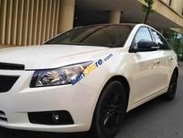 Bán Chevrolet Cruze LS đời 2015, màu trắng