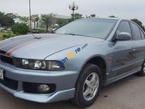 Cần bán gấp Mitsubishi Galant đời 2003, nhập khẩu