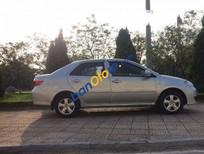 Cần bán Toyota Vios MT 2005, giá 260tr