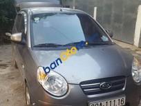 Bán ô tô Kia Morning AT đời 2008, giá 285tr