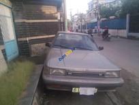Bán Toyota Caldina đời 1986, màu xám