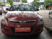 Cần bán gấp Hyundai i30 CW 2009, màu đỏ, giá tốt
