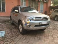 Chính chủ trực tiếp bán xe Toyota Fortuner V 2009