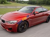 Giao ngay BMW M4 coupe màu đỏ. Xe thể thao giới hạn của BMW