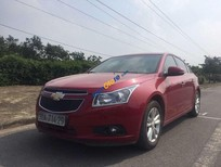 Bán Chevrolet Cruze LS đời 2015, màu đỏ