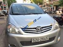 Cần bán Toyota Innova 2.0V đời 2008