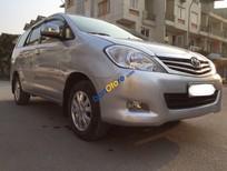 Cần bán lại xe cũ Toyota Innova G năm 2013 chính chủ