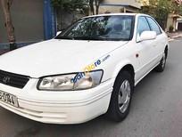Bán xe Toyota Camry GLi 2.2MT năm 2001, màu trắng, xe nhập còn mới