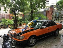 Bán ô tô Toyota Chaser MT đời 1991, giá 120tr