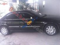 Cần bán xe Ford Mondeo 2.5AT đời 2004, màu đen, 285tr