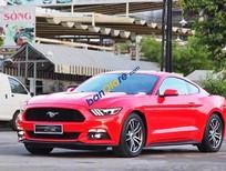 Salon Ô Tô 186 cần bán Ford Mustang Ecoboots năm 2014, màu đỏ, nhập khẩu
