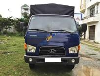 Cần bán Hyundai HD 72 đời 2014, màu xanh lam, xe nhập, giá chỉ 565 triệu