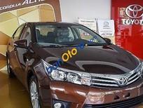 Bán xe Toyota Corolla Altis 1.8G (CVT) 2016 giá tốt