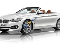 Bán xe BMW 428i Cab mui trần, màu trắng, nhập khẩu chính hãng, ưu đãi lớn
