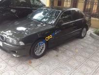 Bán BMW 5 Series 528i đời 1998, màu xanh lam, nhập khẩu chính hãng số sàn