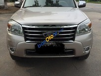 Cần bán xe Ford Everest AT sản xuất 2011