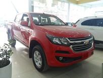 Bán xe Chevrolet Colorado đời 2016, màu đỏ, nhập khẩu chính hãng giá cạnh tranh