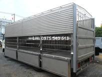 Tổng Đại lý xe Hino bán Hino chuyên dụng chở Heo FG8JPSB 9 tấn