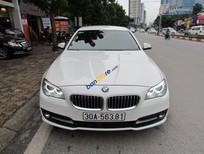 Bán xe BMW 520i 2015 màu trắng