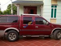 Cần bán lại xe Mekong Premio đời 2005, màu đỏ