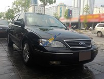 Cần bán xe Ford Mondeo đời 2005, màu đen