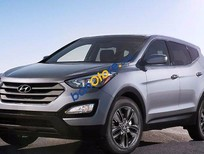 Hyundai An Sương bán Hyundai Santa Fe 4WD Đặc Biệt đời 2016