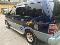 Cần bán xe Toyota Zace GL sản xuất 2001 xe gia đình