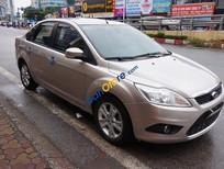 Cần bán xe Ford Focus 2.0 AT sản xuất 2011, màu phấn hồng, giá chỉ 475 triệu