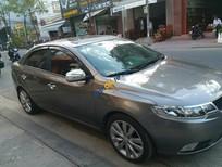 Cần bán Kia Forte đời 2011 số tự động