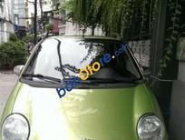 Cần bán xe Daewoo Matiz MT đời 2007