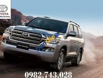 Cần bán xe Toyota Land Cruiser VX đời 2016, 2 tỷ 850 triệu