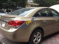 Bán ô tô Chevrolet Cruze sản xuất 2011, màu vàng