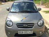 Cần bán xe Kia Morning AT năm 2008, giá chỉ 265 triệu