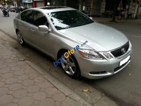 Cần bán Lexus GS 300 năm 2006, nhập khẩu chính hãng chính chủ, giá 899tr