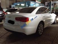 Bán Audi A6 2011, màu trắng, nhập khẩu nguyên chiếc