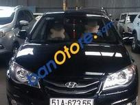 Cần bán Hyundai Avante đời 2013, màu đen