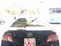 Xe Toyota Camry 2.5 LE đời 2009, nhập khẩu chính chủ