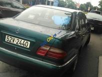 Bán xe cũ Mercedes E230 nhập khẩu từ Đức
