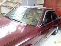 Bán Toyota Camry năm 1990, màu đỏ, nhập khẩu