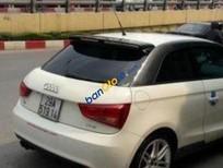Cần bán gấp Audi A1 đời 2013, màu trắng, nhập khẩu