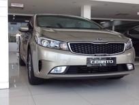 Bán Kia Cerato, Kia K3 giá rẻ tại Bắc Giang, xe mới 100%, khuyến mại khủng dịp cuối năm