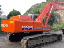 Bán máy xúc đào HITACHI EX300-1
