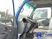 Bán ô tô Cửu Long 5 - 7 tấn 2016, màu xanh lam, xe nhập, 318tr