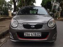 Xe Kia-morning nhập khẩu SLX- 2010, giá 268 triệu