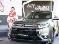 Cần bán xe Mitsubishi Outlander mới 2016, nhập khẩu chính hãng