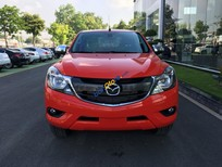 Bán Mazda BT 50 2.2 AT đời 2016, màu đỏ, xe nhập, giá chỉ 705 triệu