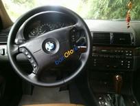 Bán BMW i3 năm 2006, màu xám, nhập khẩu nguyên chiếc