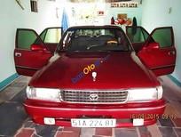 Cần bán Toyota Cressida đời 1992, màu đỏ, nhập khẩu chính hãng chính chủ
